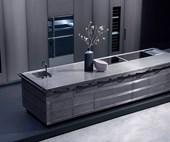 Fendi Cucine takes designer kitchens to a new level