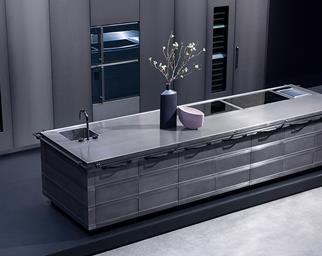 fendi cucine kurkum designer kitchen