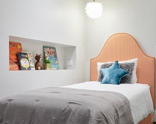 the block 2018 kids rooms