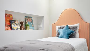 The Block 2018: Kids' bedroom reveals