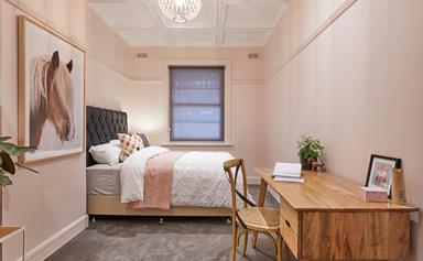 The Block 2018 kid's bedroom reveal: Shannon Vos's fast five