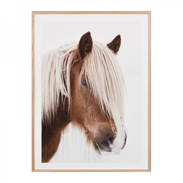 "Wild Avelignese Print in Natural Frame (85cm x 115cm), $479, [Oz Design](https://www.ozdesignfurniture.com.au/wild-avelignese-print|target=""_blank""|rel=""nofollow"")"