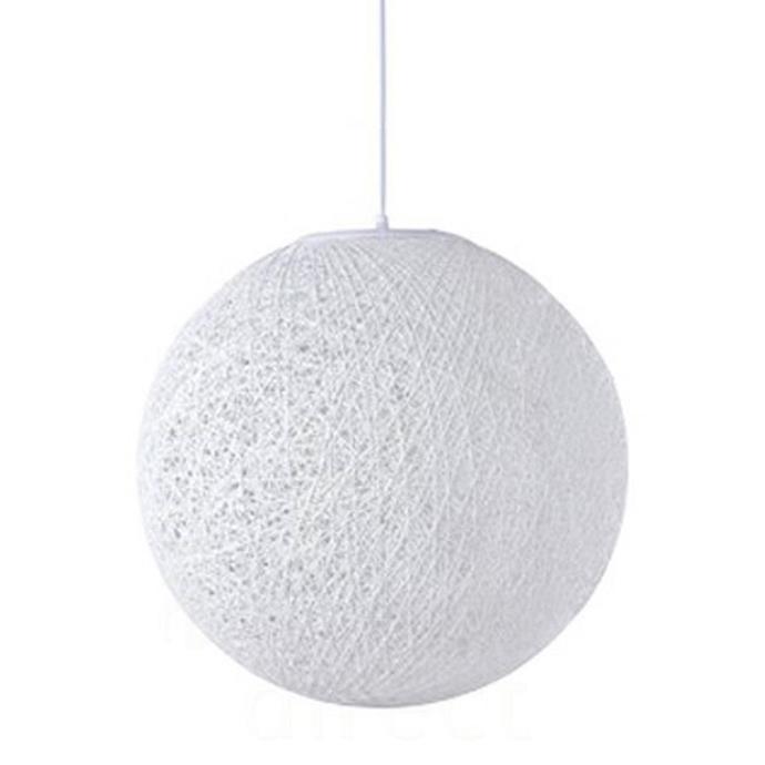 "Mitt Woven Ball Pendant Light in White, $159, [The Block Shop](https://www.theblockshop.com.au/store/single/mitt-white-white-woven-ball-pendant-light|target=""_blank""|rel=""nofollow"")"