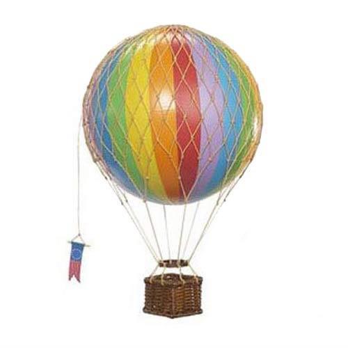 "The Little Big Company Vintage Hot Air Balloon, $74.99, [The Block Shop](https://www.theblockshop.com.au/store/single/vintage-hot-air-balloon-rainbow-colours|target=""_blank""|rel=""nofollow"")"