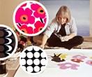 Design moment: Marimekko Unikko