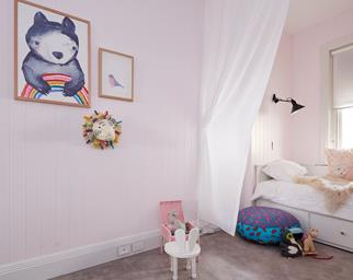 the block kids room