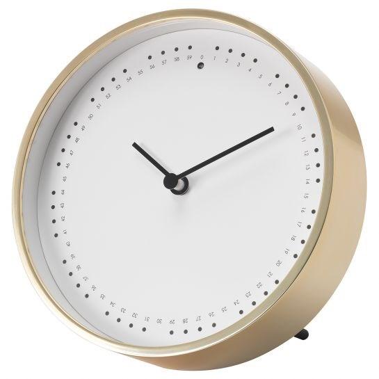 PANORERA Clock, $24.99.