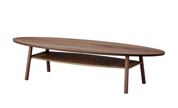 STOCKHOLM Coffee Table, $299.