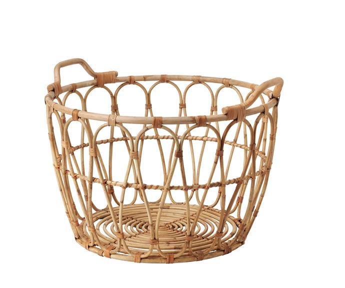 SNIDAD Basket, $39.99.