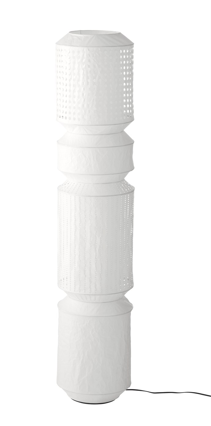 MAJORNA Floor lamp, $39.99.