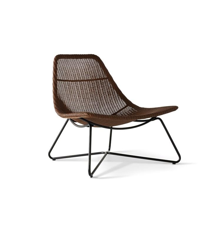 RADVIKEN Armchair, $249.