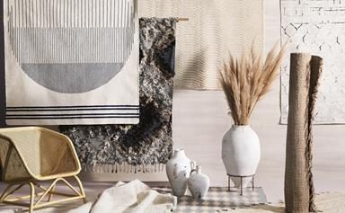 Take the floor: these stylish rugs will sweep you off your feet