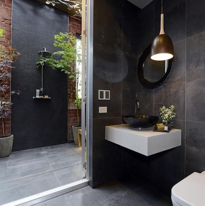 "**The Block Fans v Faves: Alisa and Lysandra** Looks like Jess and Norm aren't the first couple on The Block to put a maple tree in there bathroom. [Sister duo Alisa and Lysandra](http://www.homestolove.com.au/the-block-2017-bathroom-room-reveals-alisa-lysandra-5529|target=""_blank"") wowed the judges with their Japanese-inspired design that featured an outdoor terrace and shower and not one, but two maple trees."