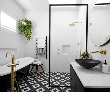 The best bathrooms ever seen on The Block