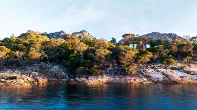 Freycinet Lodge: A luxurious, eco-friendly escape in Tasmania