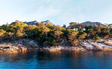 Freycinet Lodge: A luxurious, eco-friendly escape in Tasmania