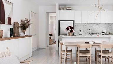 How to make your home look luxe for less