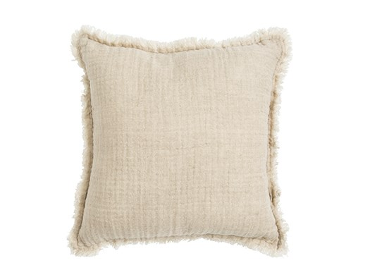 """'Burton' **cushion** in oatmeal, $86, from [L&M Home](https://fave.co/2vOKX33 target=""""_blank"""" rel=""""nofollow"""")."""