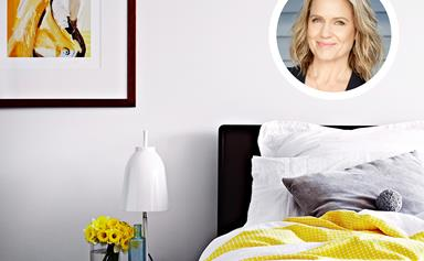 Shaynna Blaze's top interior styling tips
