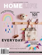 Homelife magazine cover