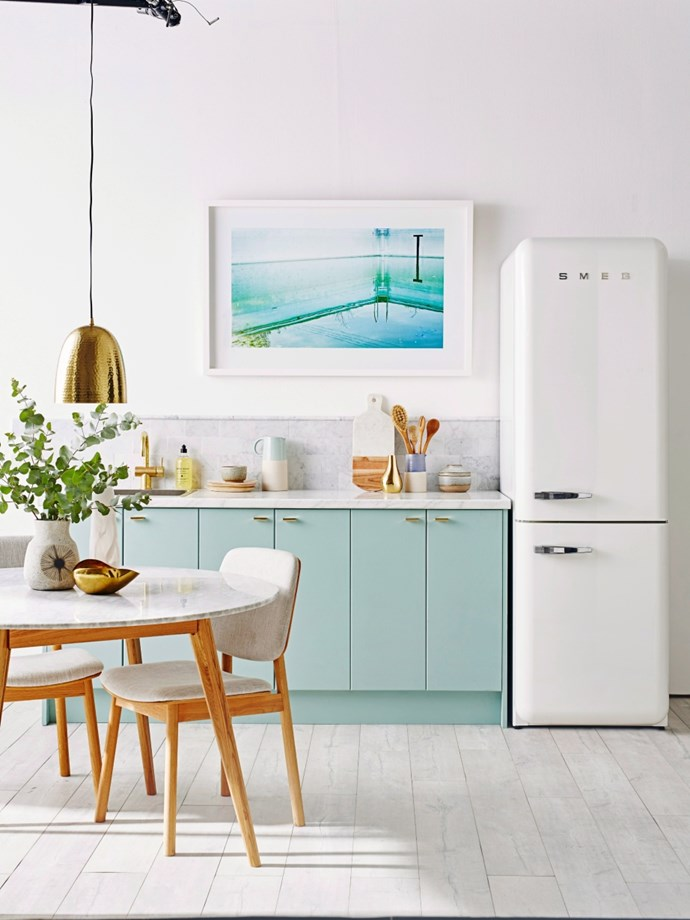 What's the real cost of having a second fridge? *Photo: Brett Stevens  / Bauer Syndication.*