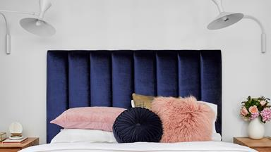 Our style editor Jono Fleming shares what makes a winning guest bedroom