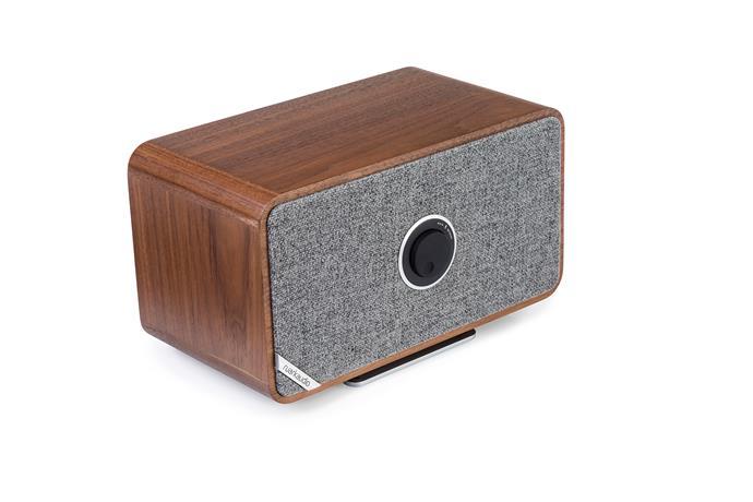 Ruark Audio MRx Connected Wireless Speaker, $799, Synergy Audio