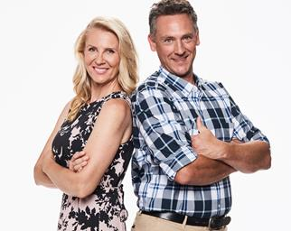 Spence and Kerrie The Block 2018