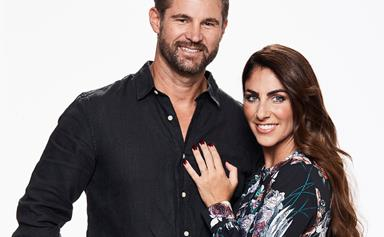 The Block 2018: Meet Hayden and Sara