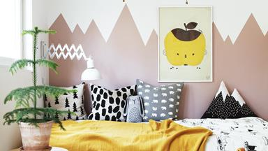 9 of the best kids' bedrooms and how to create them