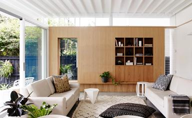 An Art Deco home in Coogee mixes old and new