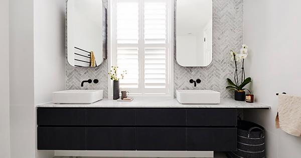 The Block 2018 Master Ensuite Reveal Homes To Love