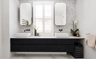 Our style editor Jono Fleming shares what makes a winning ensuite