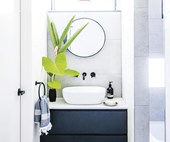 15 bathrooms with clever ideas to steal