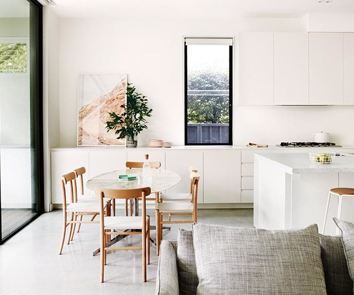 Inside Out | Renovation handbook 2018 | open-plan living inspiration