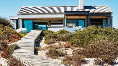 coastal style: ideas from a Cape Town beach house