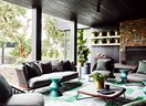 10 indoor-outdoor living spaces