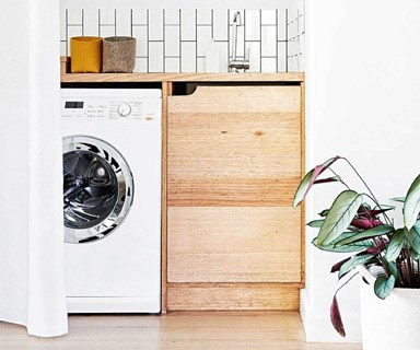 16 homes with stylish and practical laundries
