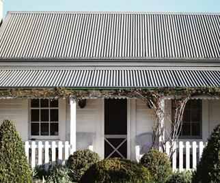 cottage renovation