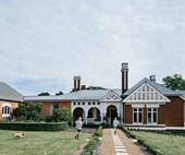 Welcoming family homestead near Coleraine, Victoria