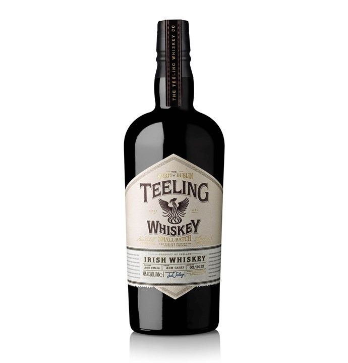 "Teeling Small Batch Whisky, $59.90, [Dan Murphy's](https://www.danmurphys.com.au/product/DM_760133/teeling-small-batch-irish-whiskey-700ml|target=""_blank""