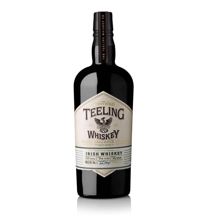 "Teeling Small Batch Whisky, $59.90, [Dan Murphy's](https://www.danmurphys.com.au/product/DM_760133/teeling-small-batch-irish-whiskey-700ml|target=""_blank""|rel=""nofollow"")"