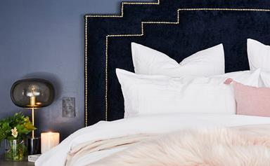 Details you missed from The Block master bedroom reveals