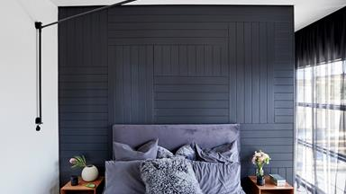 Our style editor Jono Fleming shares what makes a winning master bedroom