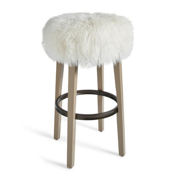 """Iris Apfel Mongolian Sheep Fur Cover, $88.05, [Grandin Road](https://www.grandinroad.com/iris-apfel-mongolian-sheep-fur-cover/indoor-furniture/designers/iris-apfel/1153042?&prank=25 target=""""_blank"""" rel=""""nofollow"""")"""