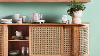 Dear Homelife: How to make the most of small kitchen storage