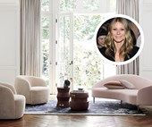 Gwyneth Paltrow launches her own furniture line