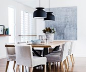 8 pendant light styles trending on Pinterest
