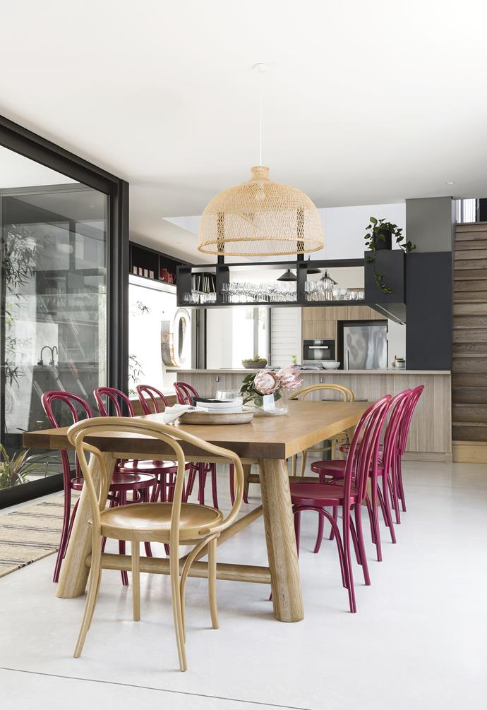 """**Dining area** The [Mark Tuckey](https://www.marktuckey.com.au/