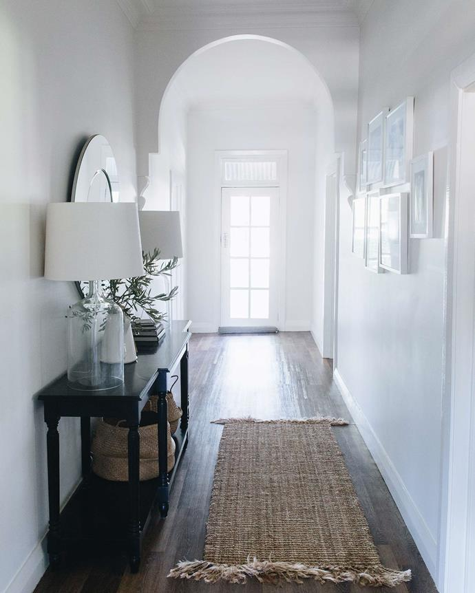 "Two Bell glass lamps from [MRD Home](https://mrdhome.com.au/|target=""_blank""